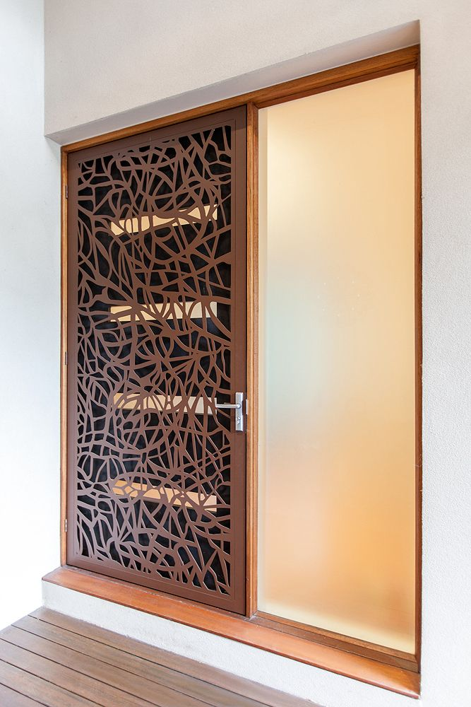 Door Jali Cnc Jali Cutting Cnc Wood Design Wood Door